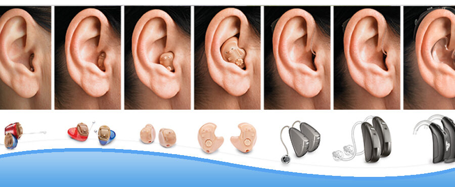 Buy hearing aids