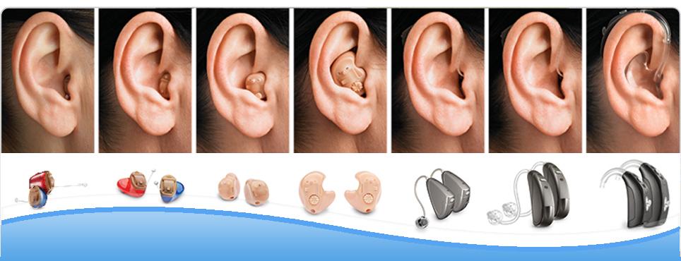 Buy hearing aids
